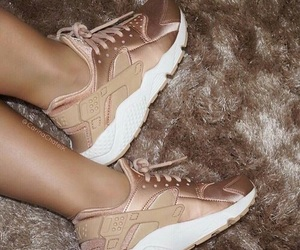 adidas, brown, and force image