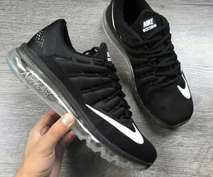 air max, chaussure, and nike image