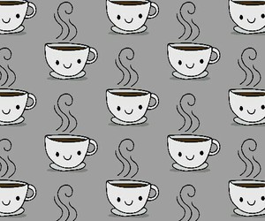wallpaper, coffee, and patternator image