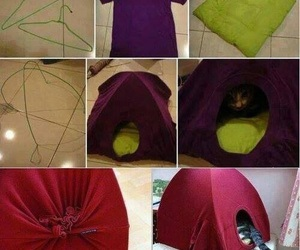 cat, diy, and tutorial image