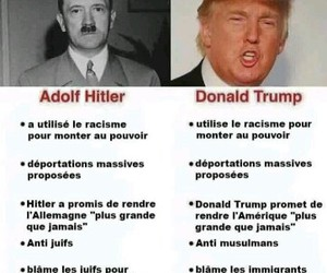 hitler, dehka, and true image
