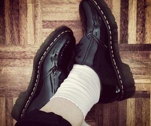 aesthetic, docs, and socks image