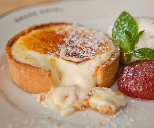 dessert, food, and delicious image