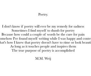 her, him, and poem image