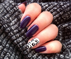 animal print, autumn, and awesome image