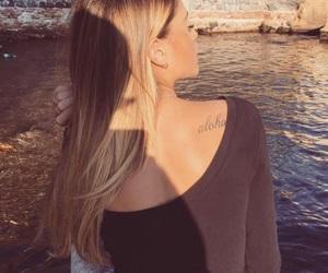beautiful, fashion blogger, and girls image