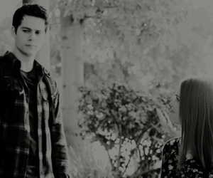 photo, dylan o'brien, and teen wolf image