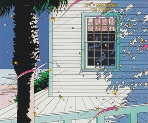 art, house, and 90s image