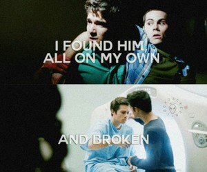wallpaper and stiles image