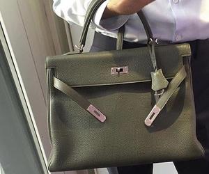 bag, colors, and fashion image