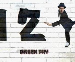 billie joe, dos, and green day image
