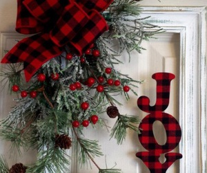 holiday, decoration, and home image