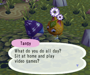animal crossing, cat, and game image
