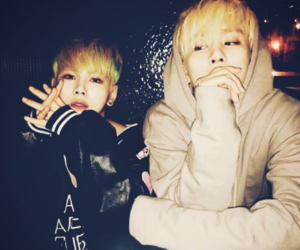topp dogg, hanjoo, and hansol image