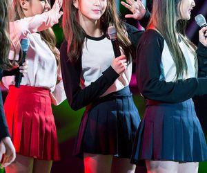 kpop, seungyeon, and yeeun image