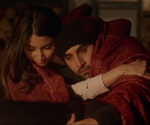 anushka sharma, boollywood, and ae dil hai mushkil image