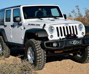 jeep wrangler unlimited image