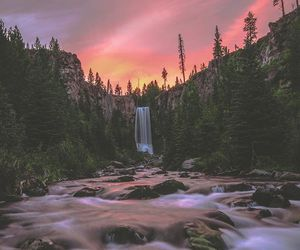 bend, oregon, and outdoors image