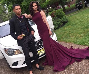 Prom and slay image
