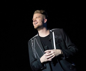 pentatonix, scott hoying, and superfruit image