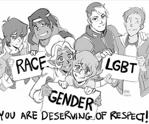 gender, race, and respect image