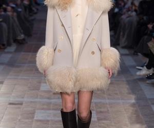 fashion, runway, and Sonia Rykiel image