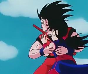 anime, dbs, and dragon ball image