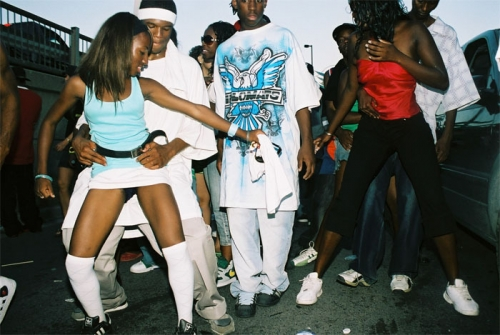 90's, dance, and hip hop image