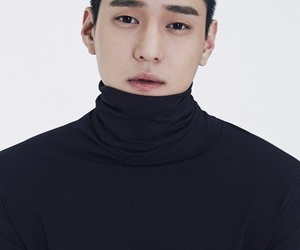actor, Hottie, and go kyung-pyo image