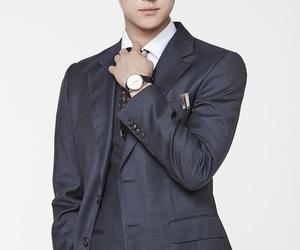 actor, go kyung-pyo, and Hottie image