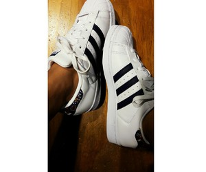 superstar and adidas image