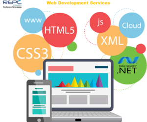 computer & web services image