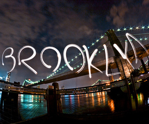 Brooklyn, light, and photography image