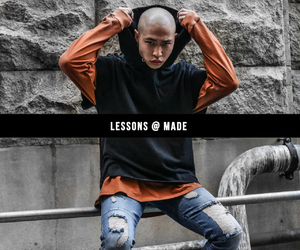made sydney and lessons concept store image
