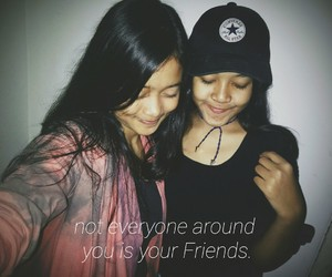 friend, bestfriend, and quotes image