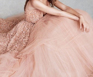 beautiful, girl, and Couture image