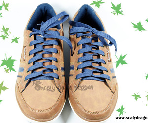 craft, hecho a mano, and zapatos image