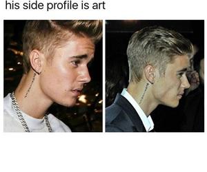 art, HOTTEST, and justinbieber image