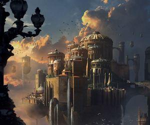 fantasy digital art image