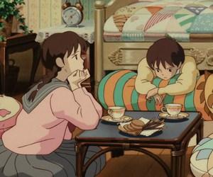 anime and mimi wo sumaseba image