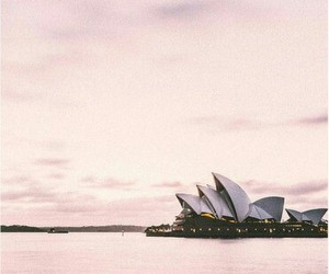 australia, sidney, and travel image