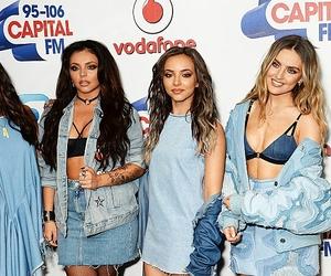 Beautiful Girls, blue, and jesy nelson image