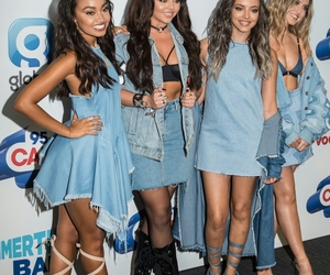 summertime ball, jesy nelson, and perrie edwards image