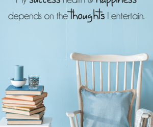 affirmation, f, and happiness image