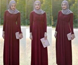 hijab blogger, maxi skirts hijab outfits, and llna asaad hijab image