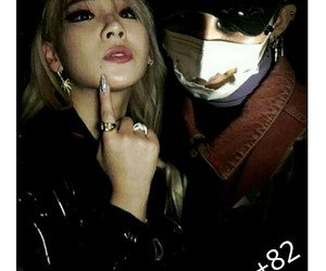 king, Queen, and cl&gd image