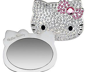 hello kitty and mirror image