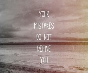 life and mistakes image