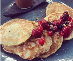 breakfast, happy time, and make your day better image