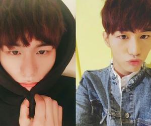 kpop, seungsik, and viction image